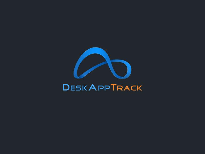 Logo DeskAppTrack
