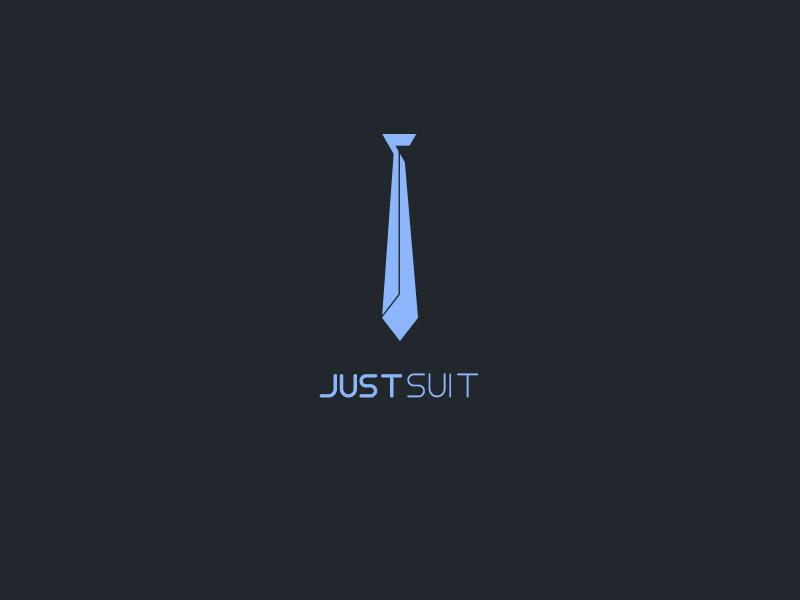 Logo Justsuit